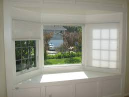 Bow Windows Inspiration Window Blinds Blinds For Bay Windows Designs Marvelous Window