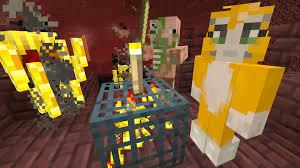 Stampy Adventure Maps Minecraft Xbox Cave Den Nether Adventure 61 Youtube