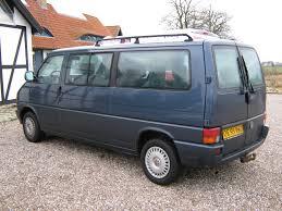 volkswagen caravelle file volkswagen caravelle t4 1990 1995 rear jpg wikimedia commons