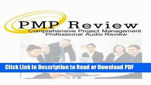 read pmp exam prep audio review based on pmbok 4th edition pmp