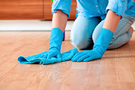 wood floor protection tips from armstrong flooring