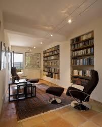 Built In Bookshelves For Living Room Modern Built In Bookshelves Staircase Contemporary With Built In