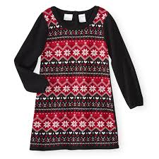 fair isle sweater dress koala fair isle sweater dress toddler toys r us