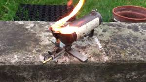 coleman 527 military burner first start youtube
