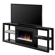 dimplex electric fireplaces media consoles products novara