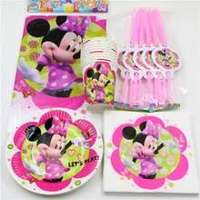 minnie mouse baby shower favors popular minnie mouse party supplies buy cheap minnie mouse party