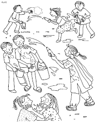 coloring holi coloring pages happy festival veterans