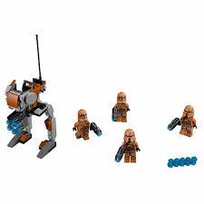 lego star wars geonosis troopers walmart com