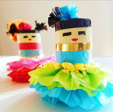 make a mini piñata dancing skillshare video tutorial
