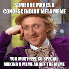 Meme What Is - wonka jpg