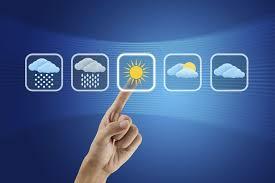 meteo sur mon bureau mon bulletin météo en direct sur tablette et smartphone pleine vie