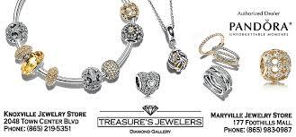 s jewelry authorized pandora jewelry retailer treasure s jewelers