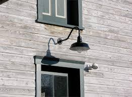 barn light fixtures outdoor barn light rustic new lighting installing sensor in
