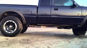 Ford Ranger Truck Parts - ford ranger 4x4 spintech exhaust 4 0 youtube