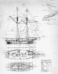 goes boat guide to get model sailing ship and boat plans