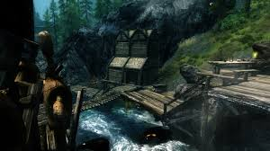 Skyrim Decorate House by Hearthfire Vs Build Your Own Home Reinspired