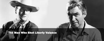 Was Liberty Valance A Real Person Man Who Shot Liberty Valance