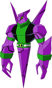 diamondfreak biomnitrix unleashed ben 10 fan fiction wiki
