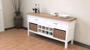 Kitchen Buffet Furniture Ikea Buffet Table Zamp Co