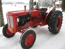 tractor volvo volvo bm 320 tractors 1962 nettikone