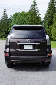 lexus mpv price 2014 lexus gx 460 premium road test review carcostcanada