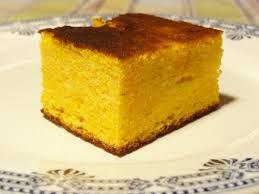 cuisiner un potiron cake de o lantern recette de gâteau au potiron