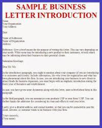 the 25 best business letter sample ideas on pinterest sample of