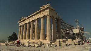 imagenes de antigua atenas grecia antigua ruina atenas hd stock video 266 081 400