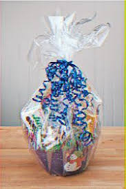 date night basket gift idea blog has been removed from its