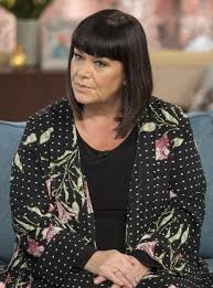 Awn French Lenny Henry Dawn French She Reveals The Shocking Abuse The