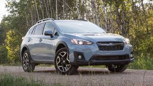 subaru truck 2018 2018 subaru crosstrek first drive how the west was fun
