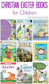 christian easter books for children the evolution