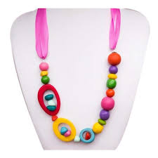 resin beaded necklace images Ladies resin beads necklace at rs 180 piece ladies necklace jpg