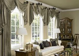 Livingroom Drapes Beautiful Drapes For Living Room Home