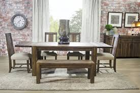 dining room table set dining table sets costco fraser 6 dining set with bench