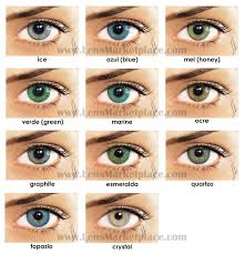 Color Blindness Contacts Best 25 Natural Contact Lenses Ideas On Pinterest Contacts For