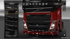volvo light trucks new volvo fh 2013 v 1 0 by kaptan 38 ets2 mods