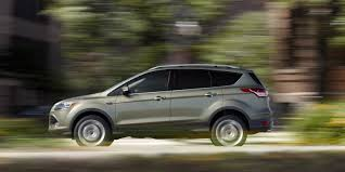 2013 ford escape overview cargurus