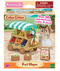 Calico Critters Play Table by Calico Critters