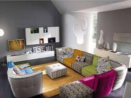 Wohnzimmer Ideen Bunt Modernes Wohnzimmer Design Ideen Für Ein Schönes Und Gemütliches
