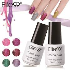 popular color nail gel buy cheap color nail gel lots from china