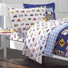Truck Bedding Sets Comforter Bedding Set Size Trucks Tractors Cars Boys