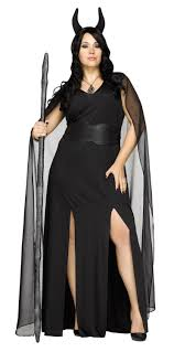 costumes plus size plus size keeper of the damned costumes