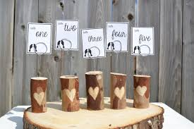 wedding table number ideas wedding tables wedding table number ideas creative wedding table