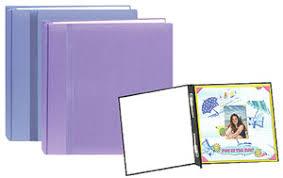 Photo Album Page Inserts Scrapbooking Bargain Packs
