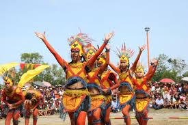 dugoy festival philippine primer