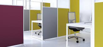 cloison bureau acoustique cloison acoustique bureau idées de design d intérieur