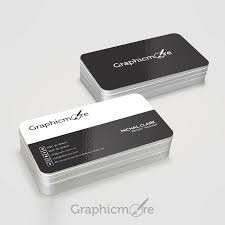 Business Card Design Psd File Free Download Template Archives Graphicmore Download Free Graphics