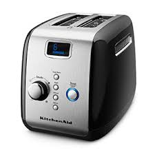 Toastess Toaster Electronic Toaster Home Kitchen Small Appliances Toasters Ovens