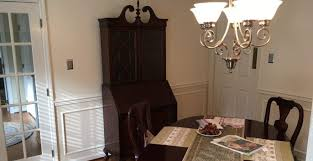Interior Home Painters Portfolio East Tennessee